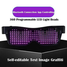 Load image into Gallery viewer, Last day promotion!--2019 LED Glowing Glasses Party - yanczi