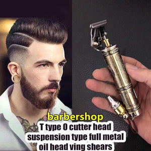 【50%off + FREE SHIPPING WORLDWIDE🔥】Hair Styler Clippers