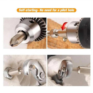 Misugi™ - Screw Easy Out (Set of 5)