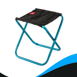 Ultra Lightweight Portable Folding Chair