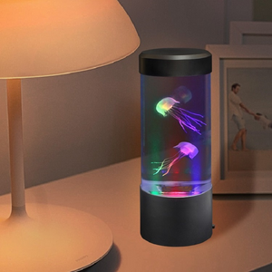 LED Fantasy Jellyfish Light (50%OFF)