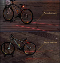 Load image into Gallery viewer, LED Safety Tail Light - Omnia