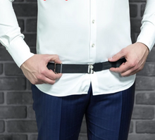 Load image into Gallery viewer, Shirt-Stay™ Belt  - Look Your Best Everyday!