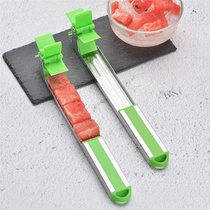 Creative Watermelon Windmill Cutter