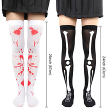 Load image into Gallery viewer, Women Halloween Socks