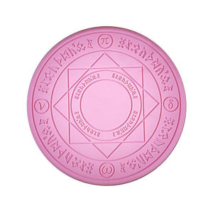 Anime Magic Circle Quick Wireless Charger