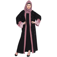 Load image into Gallery viewer, Party wear Dubai abaya