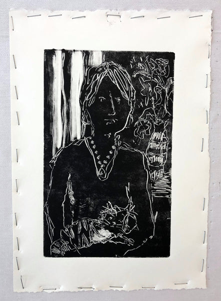 Monotype Printmaking