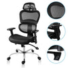 Smugdesk Ergonomic High Back Adjustable Office Chair