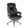 Smugdesk Large Leather Executive High Back Office Chair