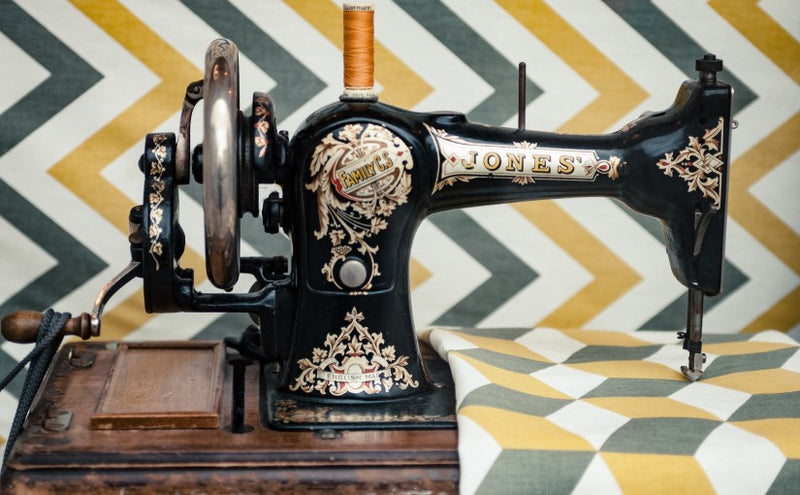 Which sewing machine should I buy?
