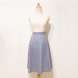 [E-Classes] Swing Skirt with Elastic Back *Custom Fit