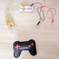 Sew It Yourself: Game Controller by MiniTechMakers