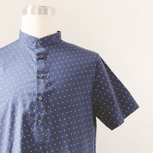 Fashion Sewing 302A – Menswear Casual Shirt