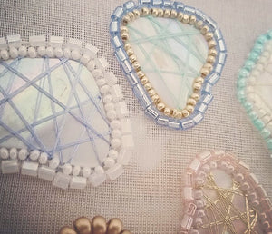couture beading workshop
