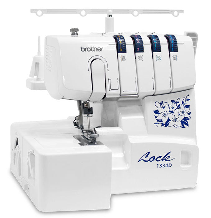 Overlock Machine/ Serger Rental