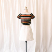 BASIC Sewing & Patternmaking Level 1: Top & Skirt
