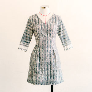 [E-Classes] Shift Dress *Custom Fit
