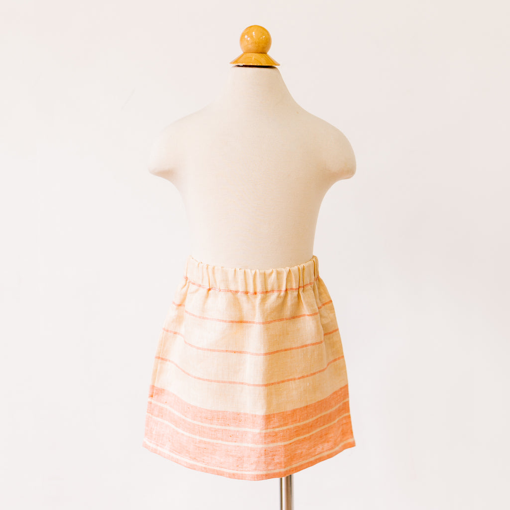 Kids' Stretchy Skirt