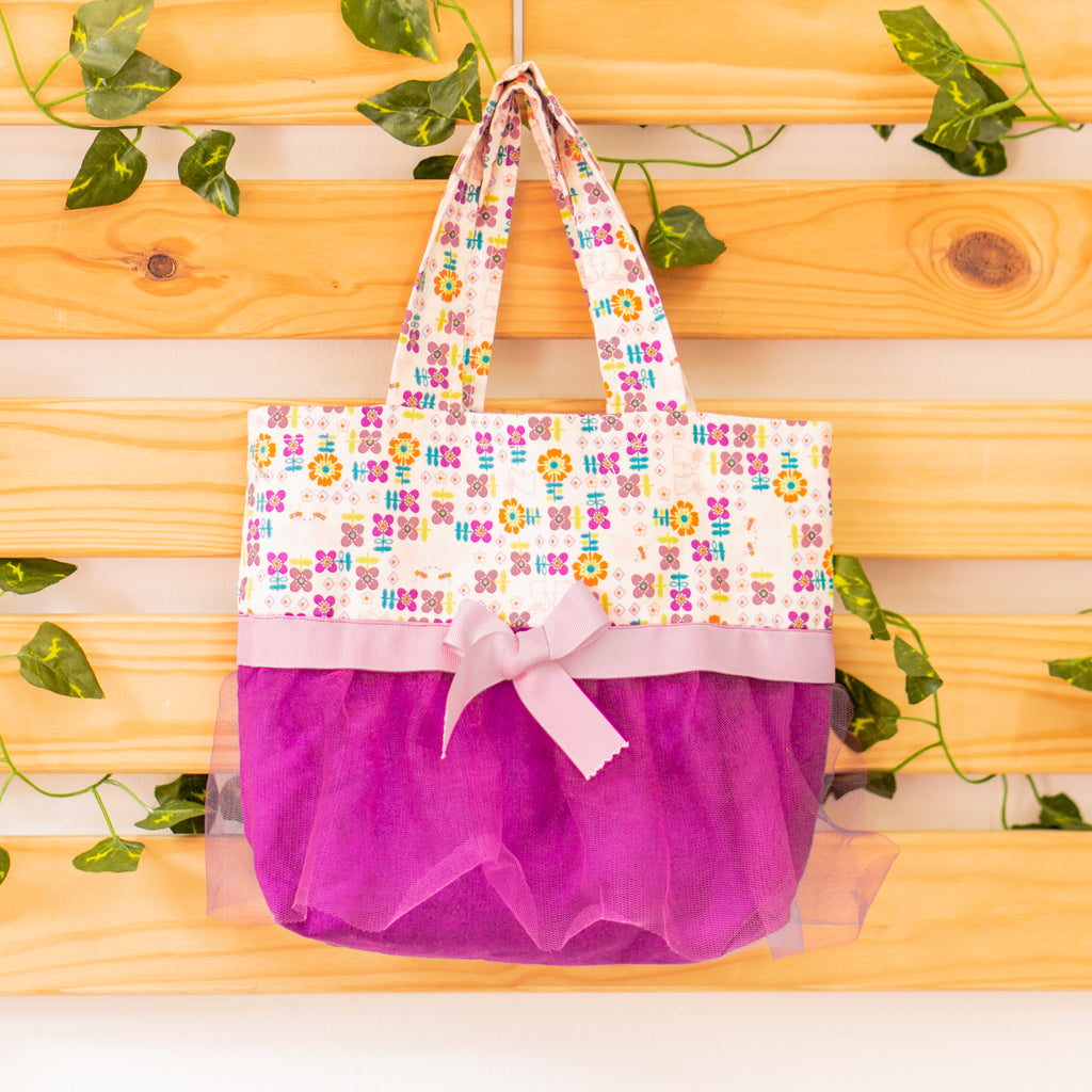 Princess Ballerina Bag