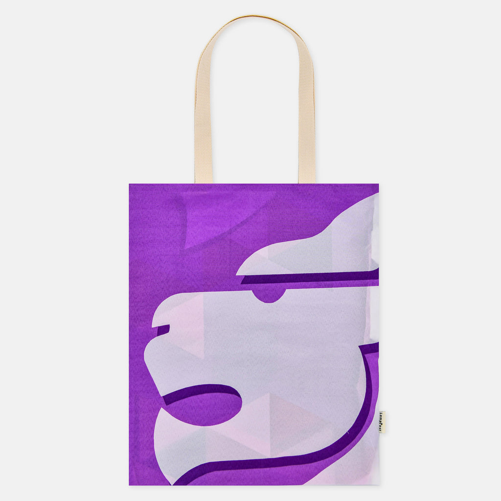 [LampPost: Studio Class For Kids] Tote Bag - DDB x FMS