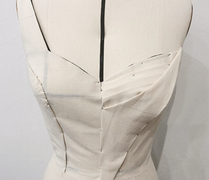 principles of draping