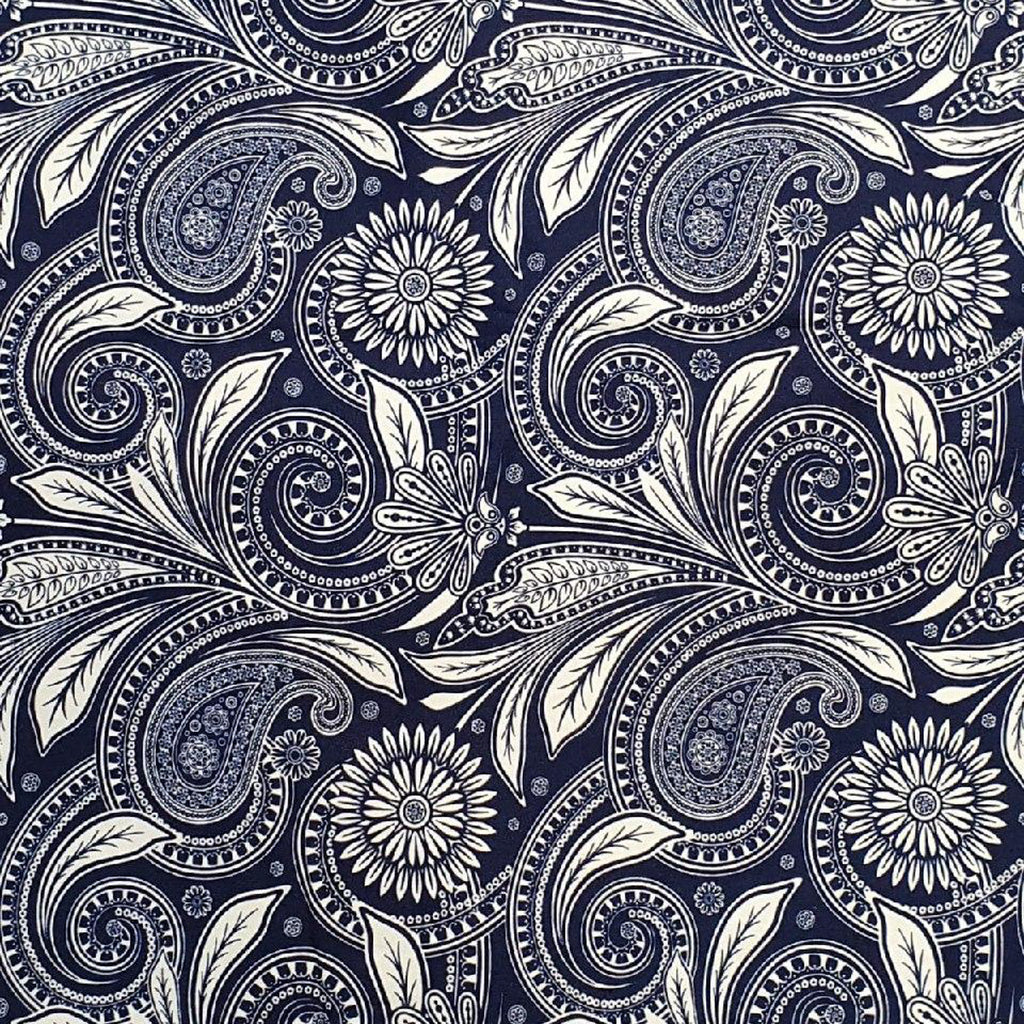IEBB-062 | Detailed Pattern Fabric