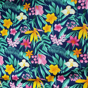 IE BB 20-0615 | Cool Floral