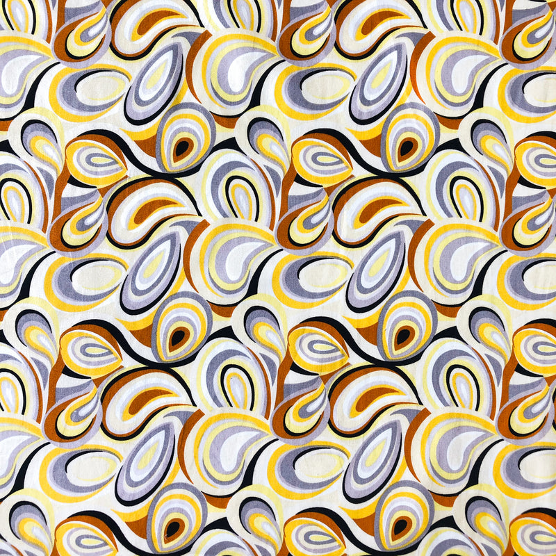 IECP-022 | Yellow Swirls
