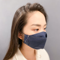 [For Sale] 3D Fabric Face Masks