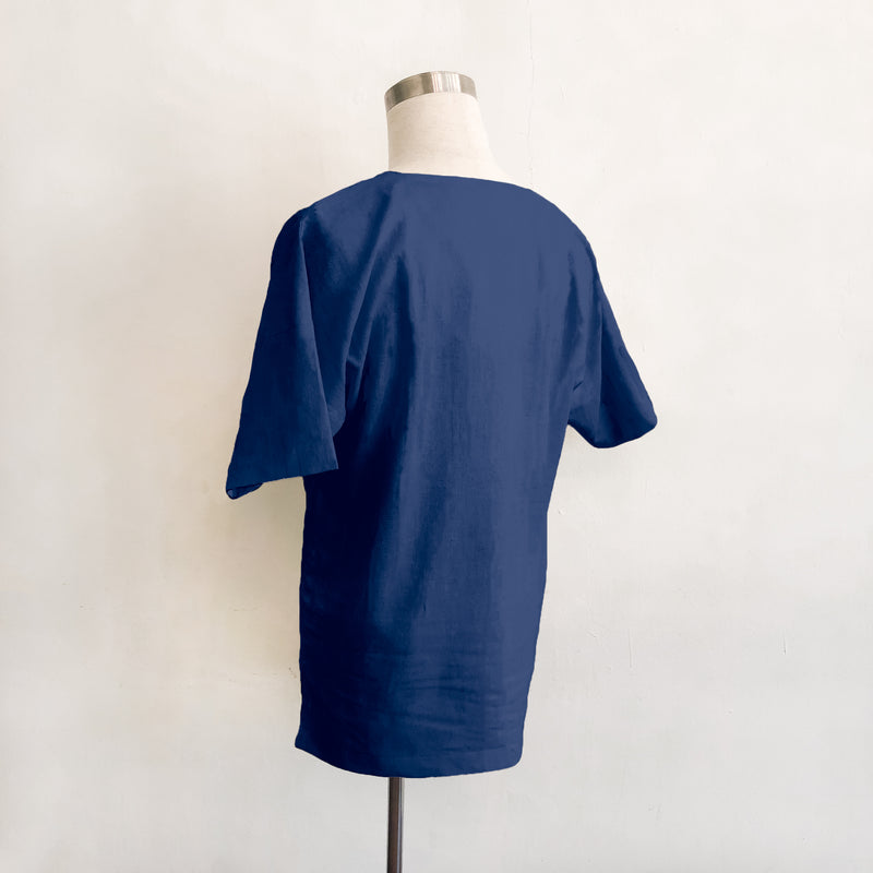 EASY Draft & Sew: Men's Resort Shirt