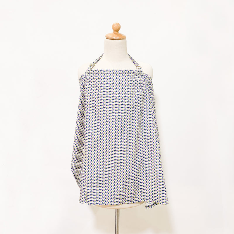 [E-Classes] Mommy's Nursing Cover