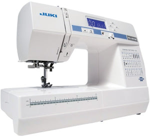 [For Sale] JUKI LB5100 Computerized Sewing Machine