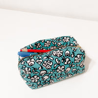 [E-Classes] Boxy Pencil Case (For Kids & Adults)