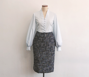 INT Patternmaking - Top & Skirt