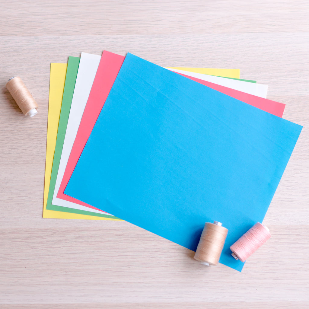 Chaco Tracing Paper (Chalk Paper)