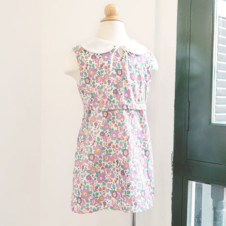 Kidswear: Girls' Sundress K201