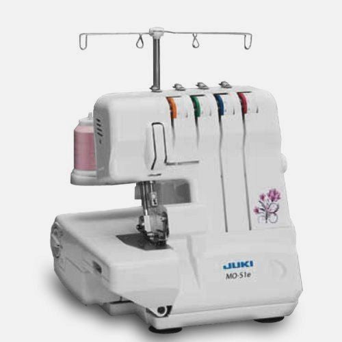 [For Sale] JUKI MO-51EN (4 thread) Overlock Machine