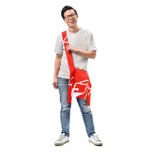 [LampPost: E-Classes] Singapore Shoulder Sling Bag - DDB x FMS