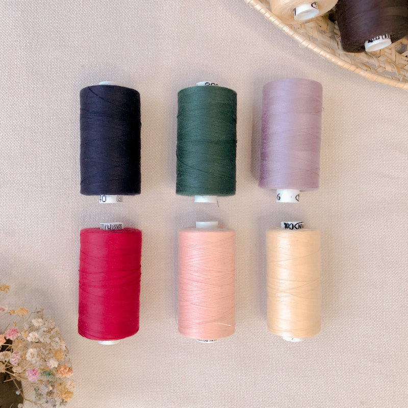 Rinata Sewing threads