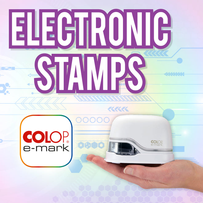 Electronic Stamps