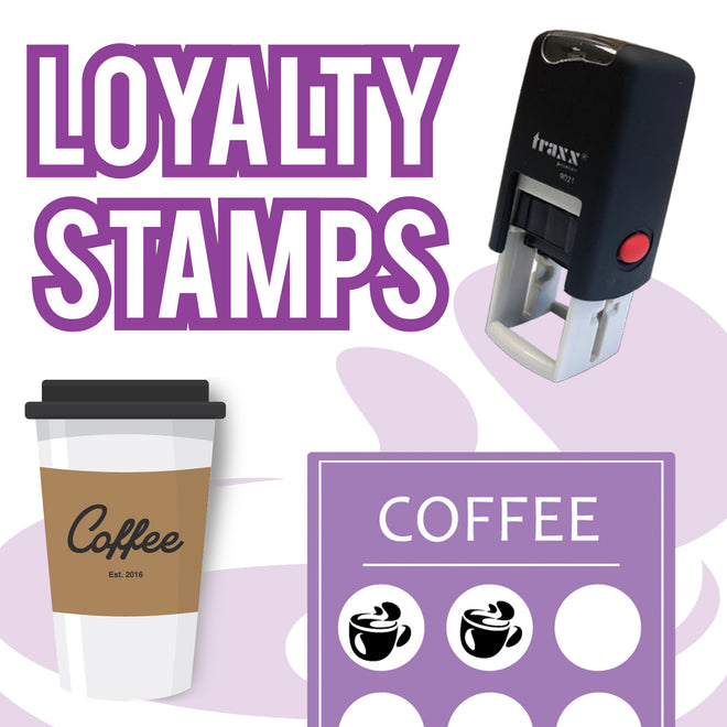 Loyalty Stamps