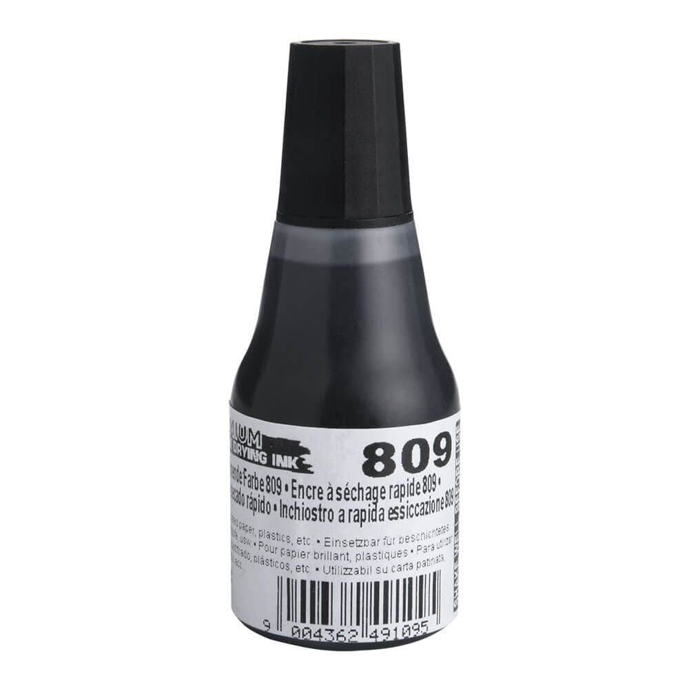 Colop 809 Quick Drying Ink