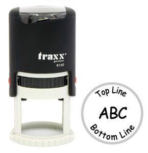 Traxx 9130 30mm Round - ABC