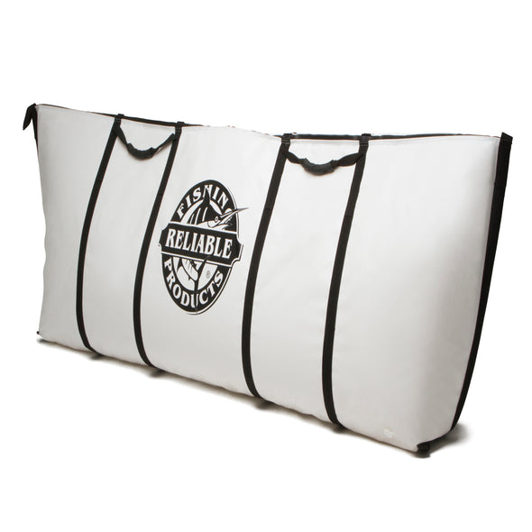 "42"" X 90"" Insulated Kill Bag, Cow Tuna Edition"
