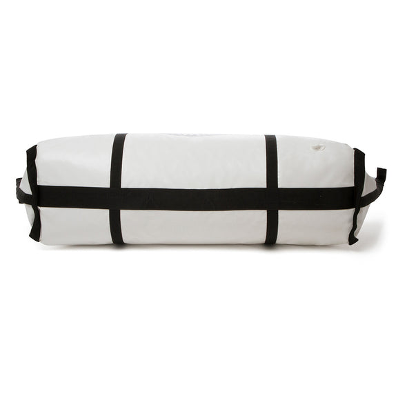 "24"" X 60"" Insulated Kill Bag, White Seabass"