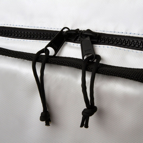Zipper Chain & Pulls (4 sizes available)