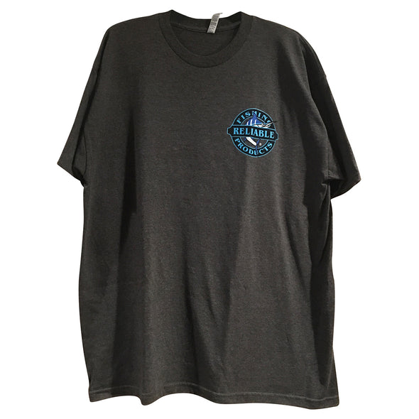 Reliable OG Logo (blue) T-Shirt