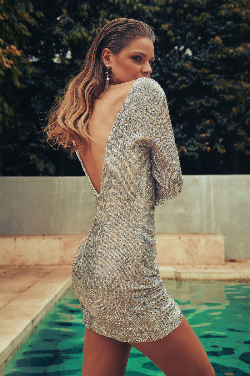 juliet-mini-open-back-sequin-dress-lifestyle