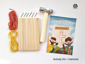 Good Friday Activity Kit